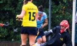 'SuperSunday' bij hockeyclub Cranendonck