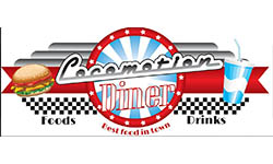 Locomotion Diner