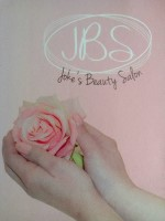 jokes beauty salon Custom